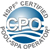 Servic Technicians are NSPF CPO Certified